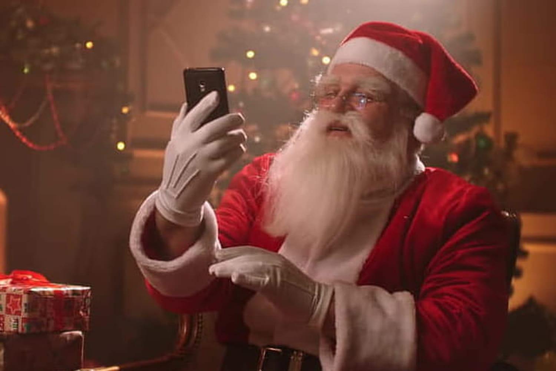Ecrire au Père Noël: secrétariat, adresse, Allô Papa Noël