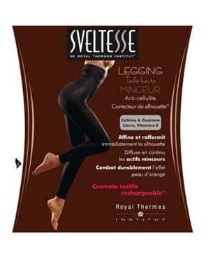legging minceur sveltesse de royal thermes institut