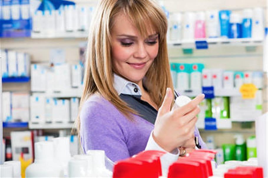 Des perturbateurs endocriniens dans les produits cosmétiques