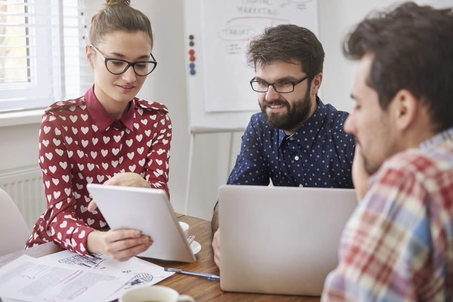 Stress au travail : la faute aux hommes ?