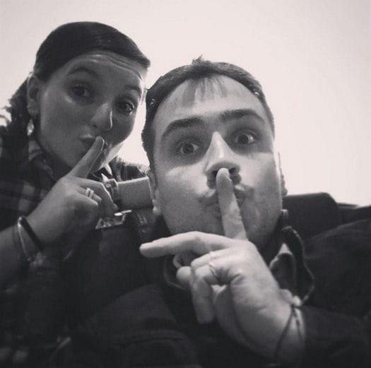 Quentin et Noémie ont un secret