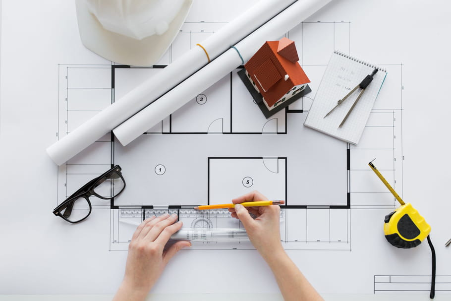 Choisir Un Architecte Pour Faire Construire Sa Maison