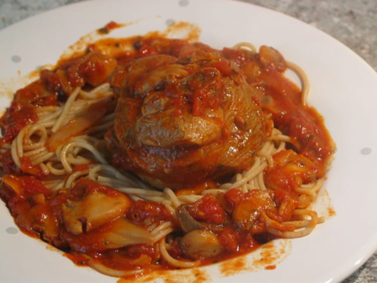 Osso bucco l 39 ancienne - Cuisine italienne osso bucco ...