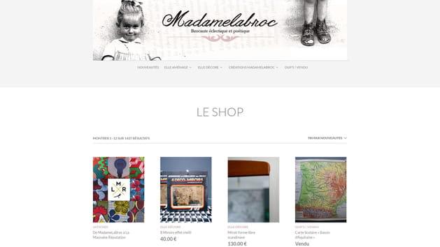 Madamelabroc