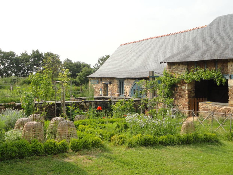 Un jardin sauvage r compens for Jardin sauvage