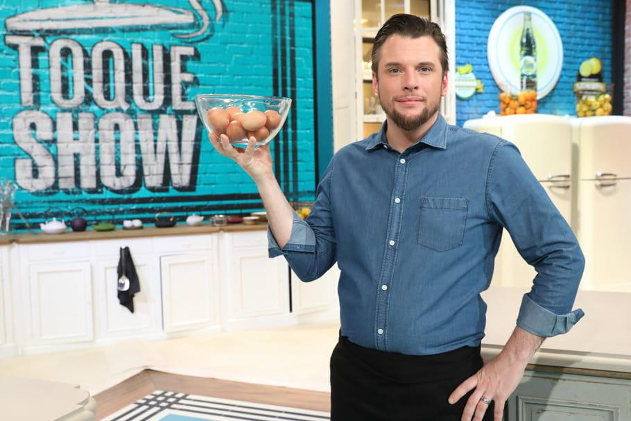"""""""Toque Show"""": la nouvelle émission de Norbert Tarayre le 17avril sur M6"""