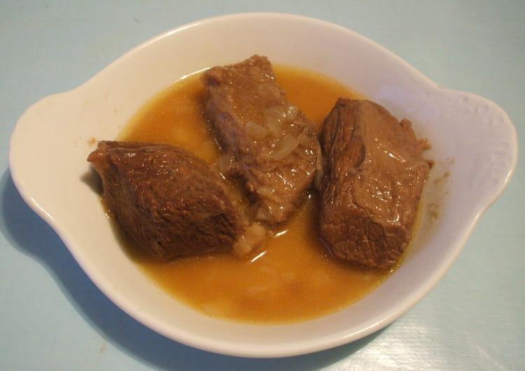 Recette de carbonnade flamande ch 39 ti la recette facile - Viande facile a cuisiner ...