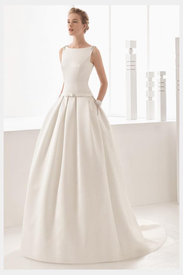 Robe de mariée Nasia