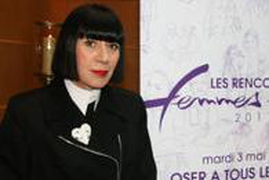 La marque Chantal Thomass rejoint Chantelle