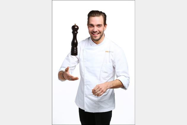 Alexandre Moormann, 30 ans