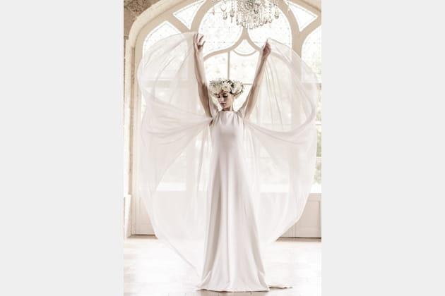 Robe de mariée Opium, Victoire Vermeulen
