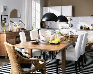 Vie de famille for Ikea dans nyc manhattan