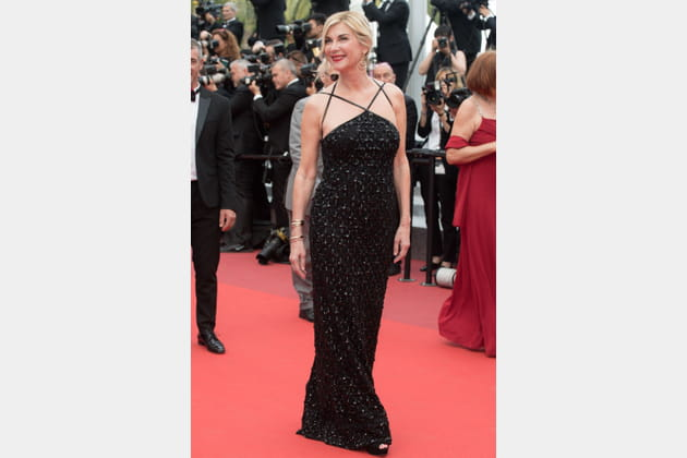 Michèle Laroque, plus glam que la plus glam de tes copines