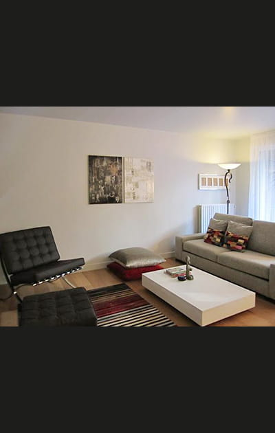 Le nouveau salon