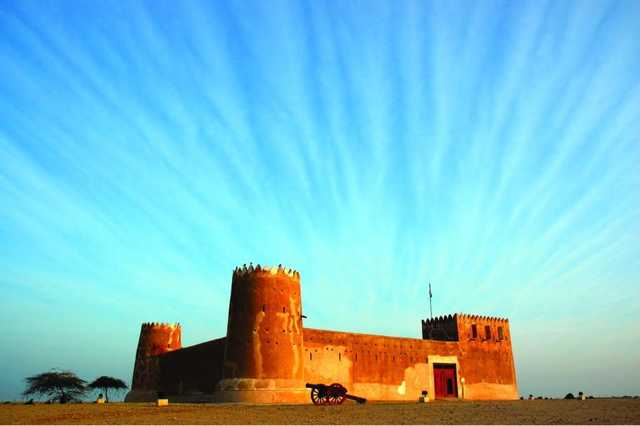 Le Fort d'AI Zubarah