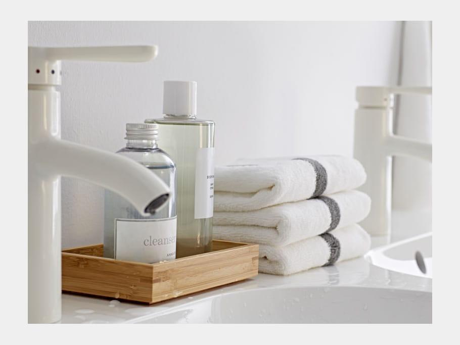 Accessoires de salle de bains ikea les belles nouveaut s du catalogue 2015 journal des femmes - Ikea salle de bain accessoires ...