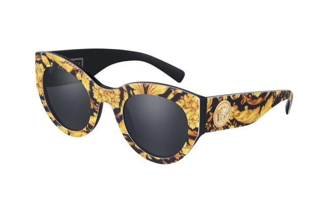 """Lunettes de soleil """"VE 4353"""" Tribute to Gianni Versace Collection de Versace"""