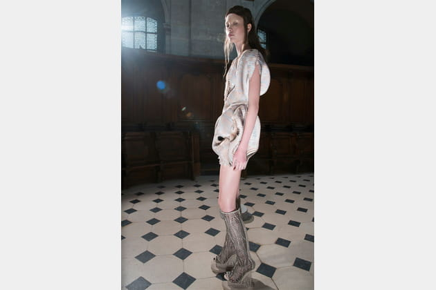 Iris Van Herpen (Backstage) - photo 20