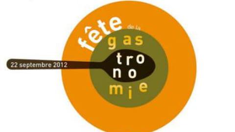 Fête de la gastronomie 2013 : demandez le programme !