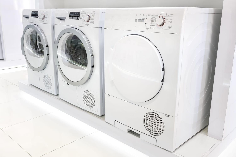 Meilleur sèche-linge à condensation: sélection pour bien sécher son linge