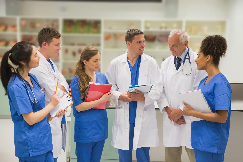 Comment devenir médecin?