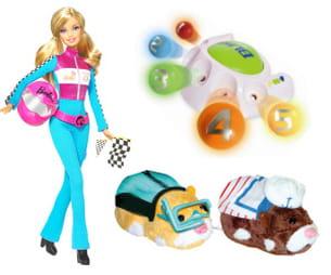 voici les jouets qui figureront inévitablement sur les listes de cadeaux des