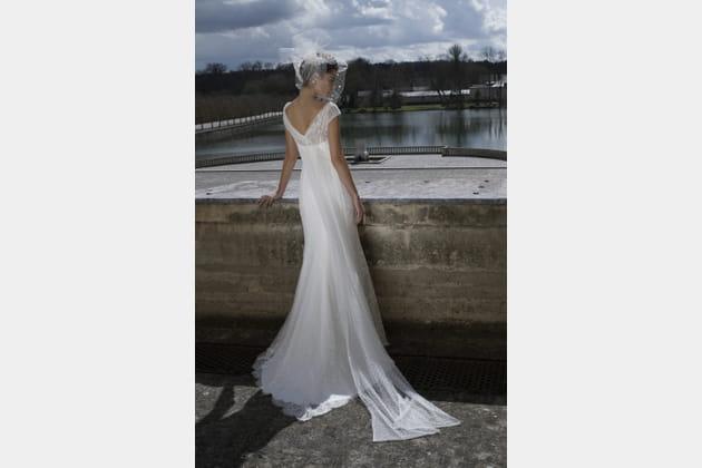 Robe de mariée Baléare