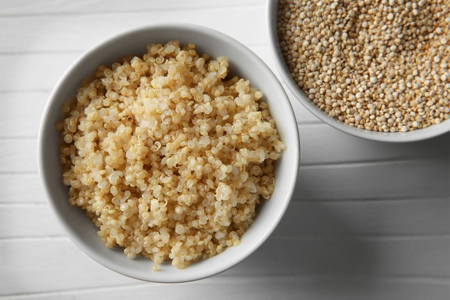 Le fonio, la céréale sans gluten à avoir dans nos placards