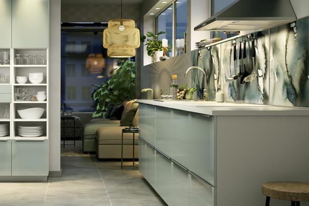 Cuisine Metod / Kallarp par IKEA
