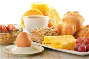 les franã§ais boudent le petit dã©jeuner
