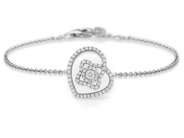"Bracelet ""Enchanted Lotus"" de De Beers"