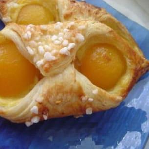 oranais aux abricots