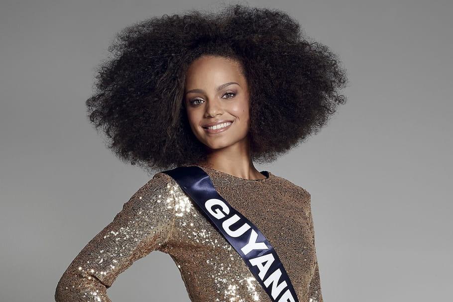 Miss France 2017est la sublime Miss Guyane, Alicia Aylies