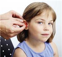 le recours à l'appareillage permet à l'enfant de développer son langage et de