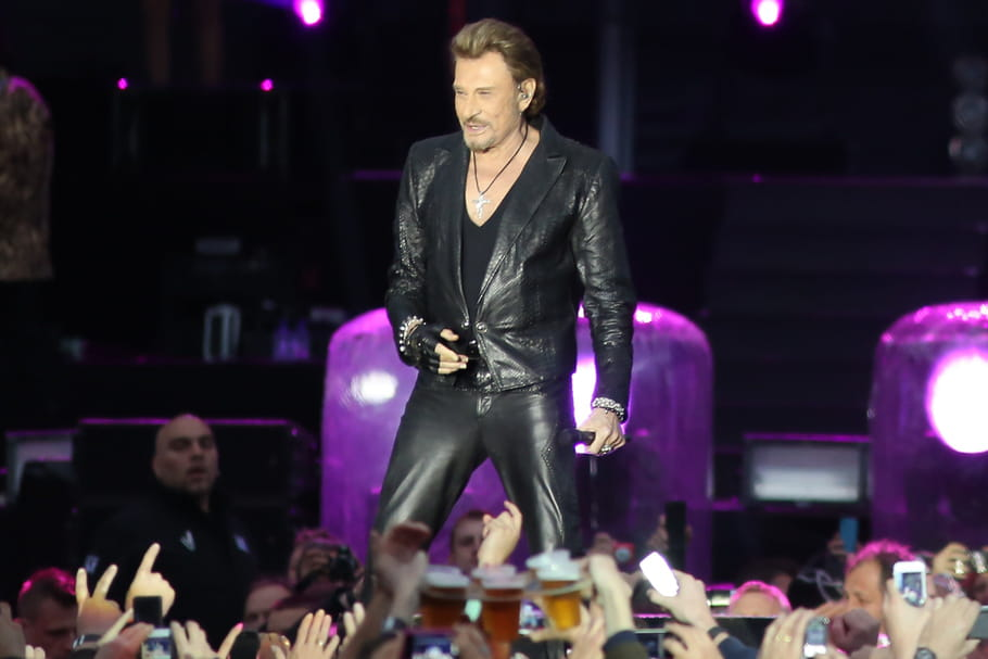 Johnny Hallyday : un hommage national ?