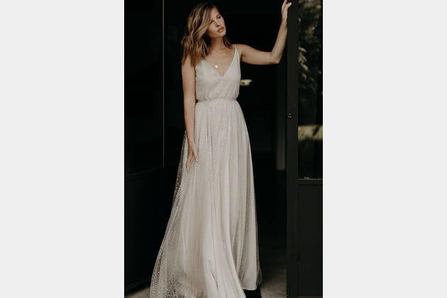 Robe de mariée Rosie, Camille Marguet