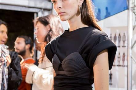 Isabel Marant (Backstage) - photo 19