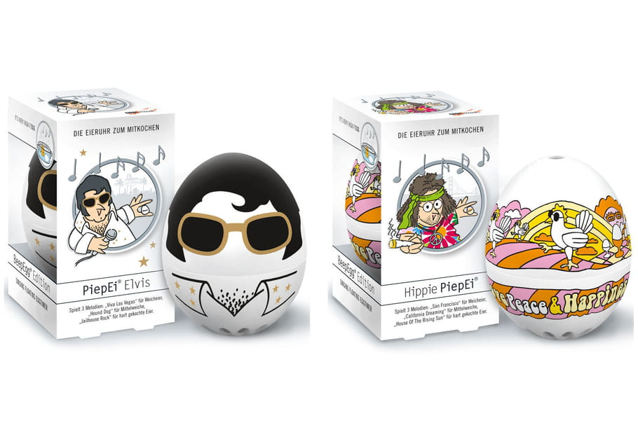 Concours : 10 BeepEgg® à gagner