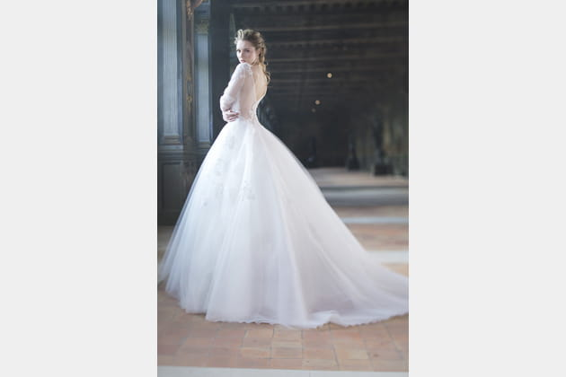 Robe de mariée Batista, Cymbeline