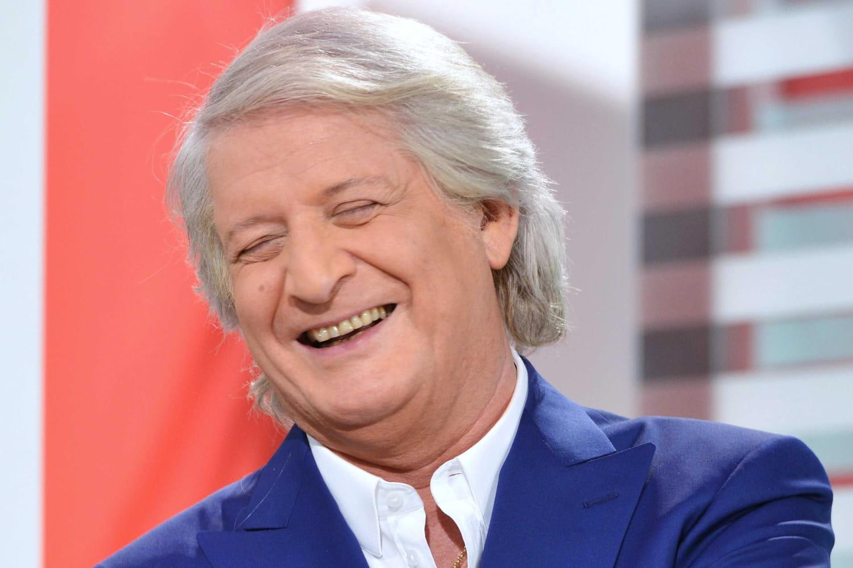 """Patrick Sébastien, prêt à mourir: """"Il ne me reste pas beaucoup"""""""