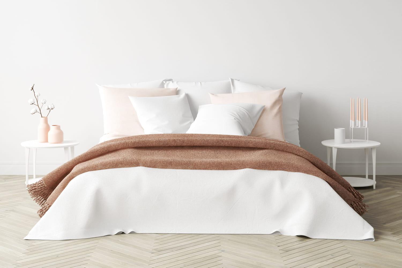La chambre idéale pour bien dormir en 5conseils