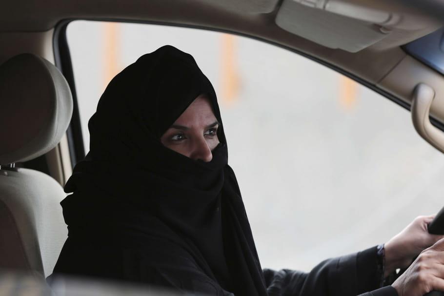 Arabie saoudite: les femmes (enfin) autorisées à conduire