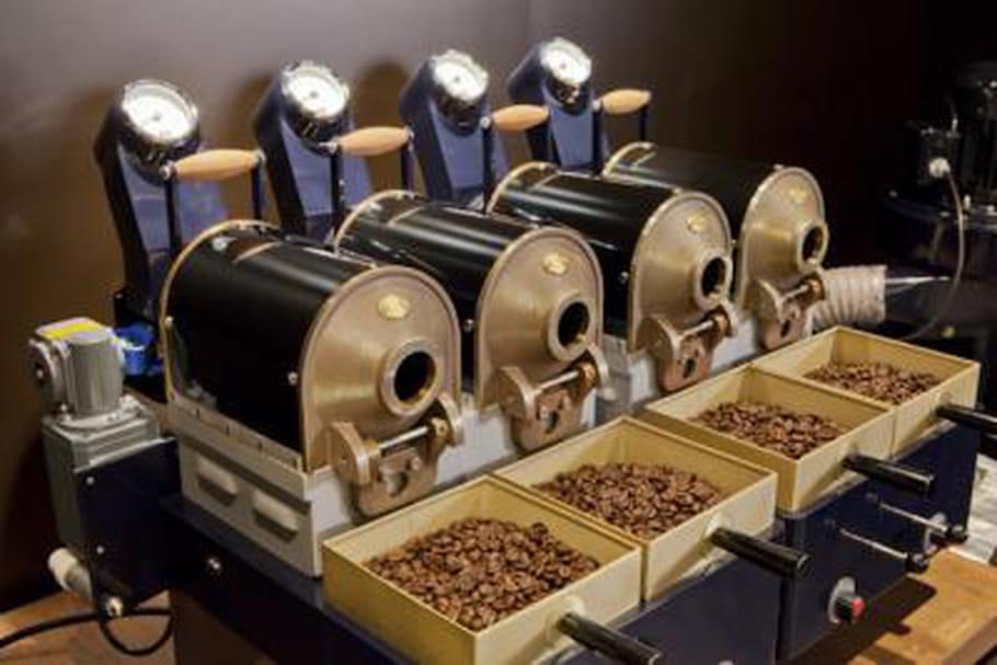 consommation café france