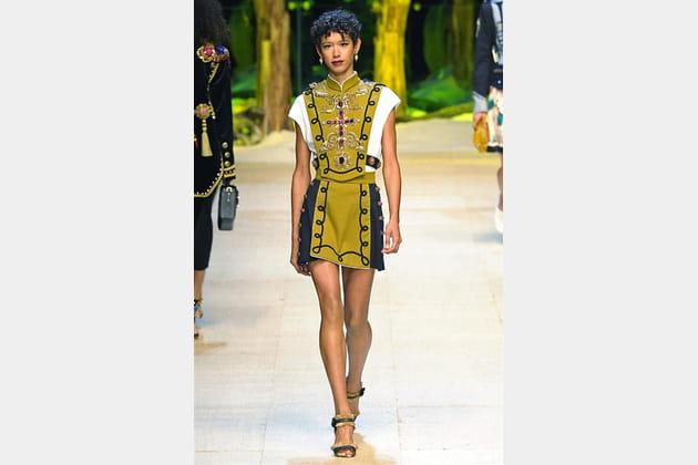 Dolce & Gabbana - passage 6