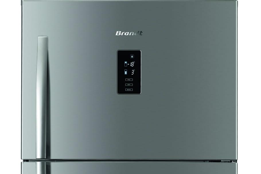 Réfrigérateur froid ventilé : économies et longue conservation