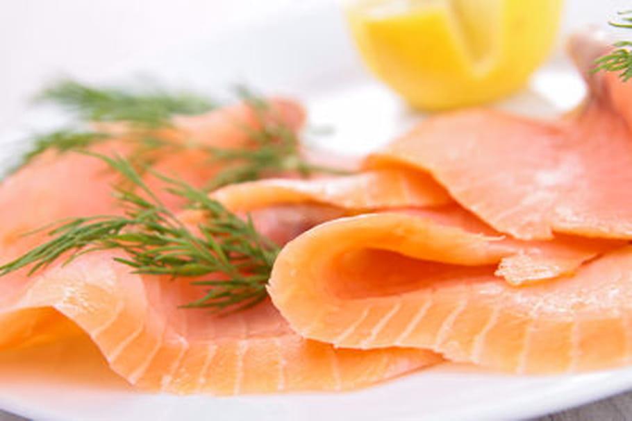 Le saumon norvégien dangereux pour la santé?