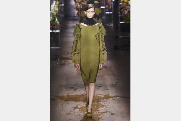Dries Van Noten - passage 46