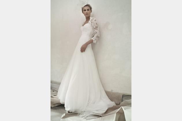 Robe de mariée Clothilde, Cymbeline
