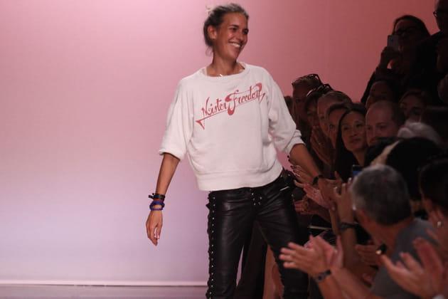 9e: Isabel Marant, styliste