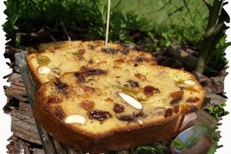 Rando cake sans beurre